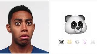 iPhone X TrueDepth camera video from apple