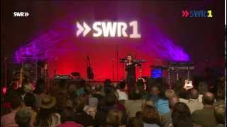 Alan Parsons Project (Live 2014 on SWR TV full)