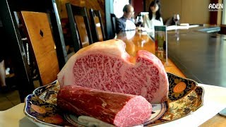 Wagyu Sirloin or Filet Steak? - Tokyo - Japanese Teppanyaki