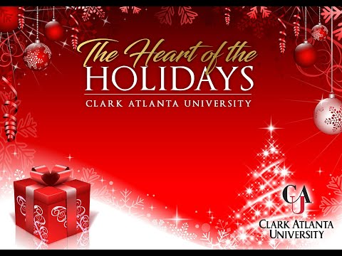 CAU Heart of the Holidays 2020 | Virtual Holiday Special
