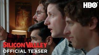 Silicon Valley: Season 4 Teaser Trailer (HBO)