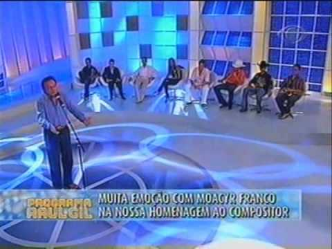 Baixar Moacyr Franco - Amor Infinito (Ao Vivo) ♫
