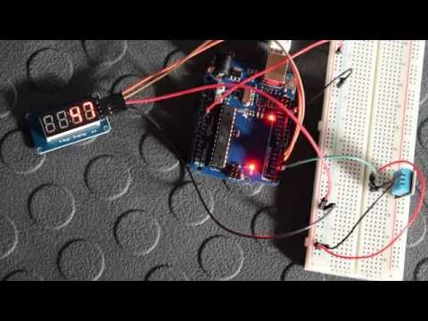Android-Arduino LED Strip Lights Make