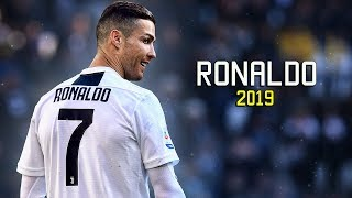 Cristiano Ronaldo 2019 ● Magic Skills & Goals