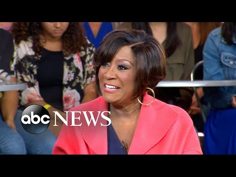 Patti LaBelle on Aretha Franklin: 'She was like my hero'