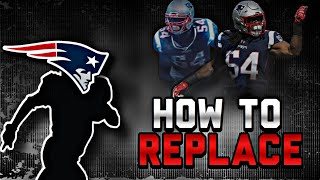 How the Patriots Can Replace LB Dont'a Hightower
