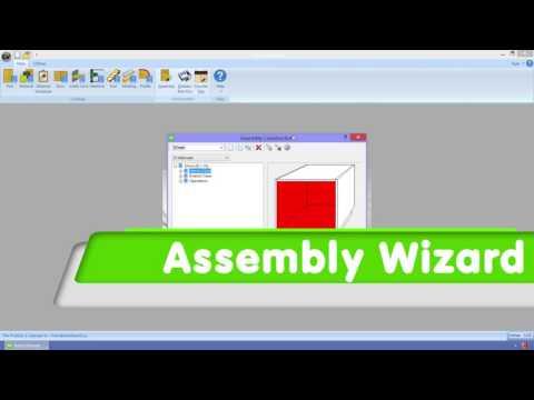 Mademaq - Cabinet Vision Version 9  - Software de CabinetVision
