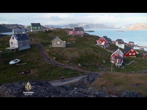 Ugrožen višestoljetni način života na Grenlandu