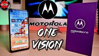 Video Motorola One Vision D8xsEQb7ypc