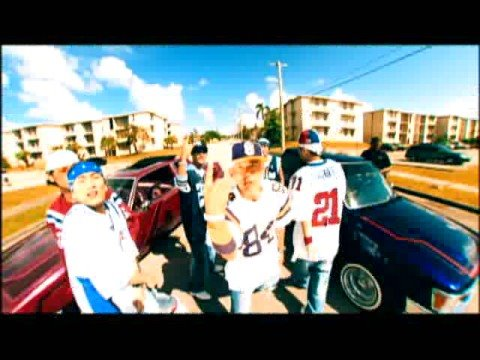 YG Family - Hip Hop Gentlemen(멋쟁이 신사)M/V