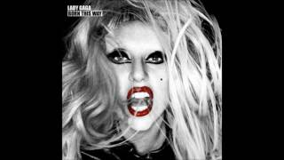 Lady Gaga - Yoü And I (Audio) & Lyrics
