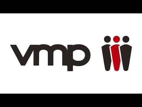 VMP Varamiespalvelu esittää: Tule! Meillä on sinulle töitä.