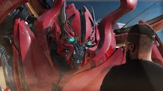 Transformers : Rise Of Unicron (2019) - Teaser Trailer [TRANSFORMERS 7] (FAN MADE)