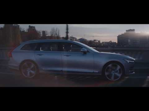 "Volvo V90 - Made by Sweden - ""Prologue"" feat. Zlatan Ibrahimović - 60 sek"