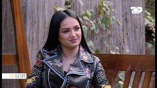 Ekskluzive: Samanta Karavella në Pop Culture