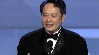 """Crouching Tiger, Hidden Dragon"" Wins Foreign Language Film: 2001 Oscars"