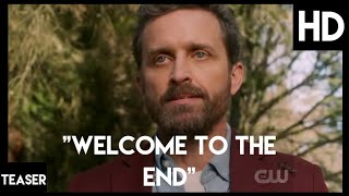 Supernatural Season 15 Official Teaser I Trailer