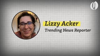 5 questions with Lizzy Acker, trending news reporter at The Oregonian