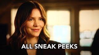 """Scorpion 4x19 All Sneak Peeks """"Gator Done"""" (HD) Season 4 Episode 19 All Sneak Peeks"""