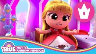 True and the Rainbow Kingdom   Princess Grizelda and her Grizmos Compilation   Season 2 Episodes