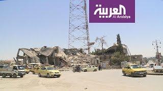 quotركام التحريرquot موقع للعفو الدولية يوثق دمار الرقة بعد داعش ...