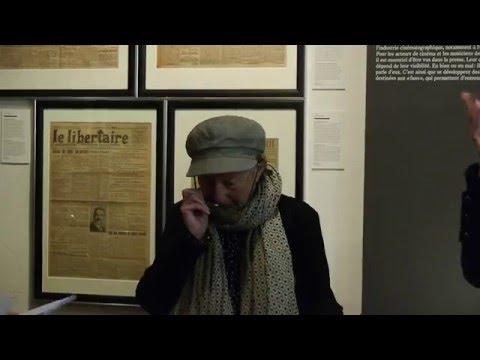 Vidéo de Jean-François Parot