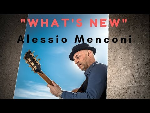 What's New - Alessio Menconi