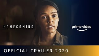 Homecoming Season 2 2020 Amazon Prime Web Series