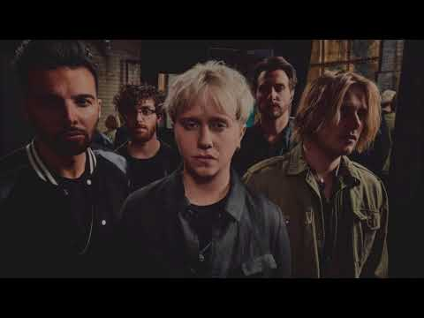 nothing but thieves - particles // español