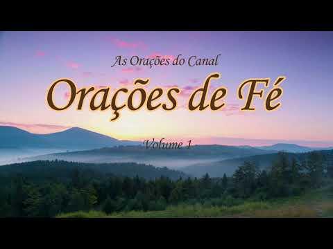 Livro do canal Orações de Fé