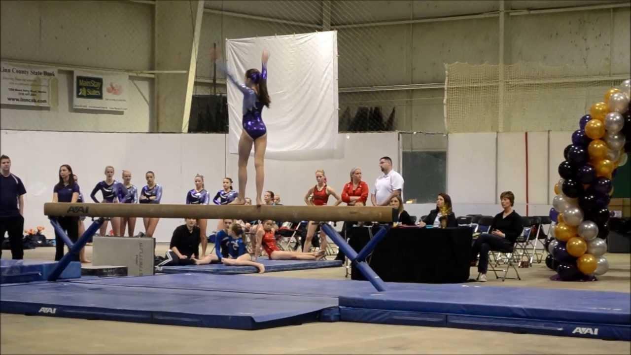 xcel gold state meet 2014