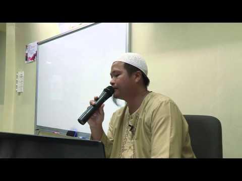 Kajian Kitab Subulus Salam - 30 June 2012