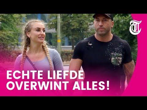 Temptation-Niels en Rosanna: 'We zijn nog steeds bij elkaar!'