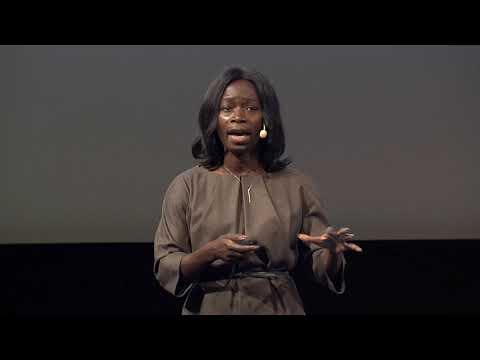 Hållbarhet som drivkraft för tillväxt  - Nyamko Sabuni, ÅF at Science & Innovation Day 2018