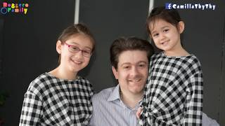 Quà 2 chị em làm tặng Papi trong Ngày Lễ của Cha ♥♥