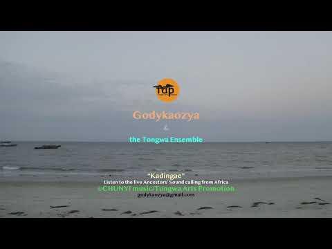 Godykaozya And The Tongwa Ensemble - KADINGAE/CHIPENA
