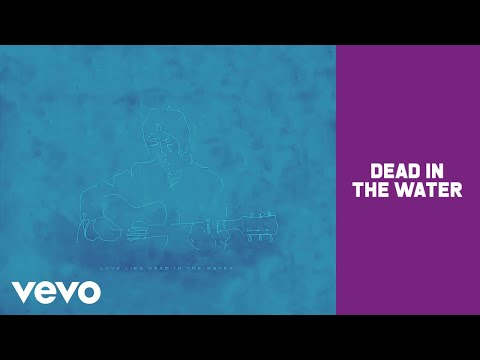 Dead In The Water (Live at RTÉ 2FM Studios, Dublin) (Official Lyric Video)
