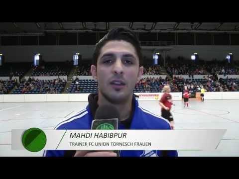 Die Top 3 Trainer von Mahdi Habibpur (Trainer FC Union Tornesch Frauen) | ELBKICK.TV