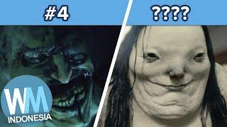 Menilai Monster Monster dari Scary Stories to Tell in the Dark!