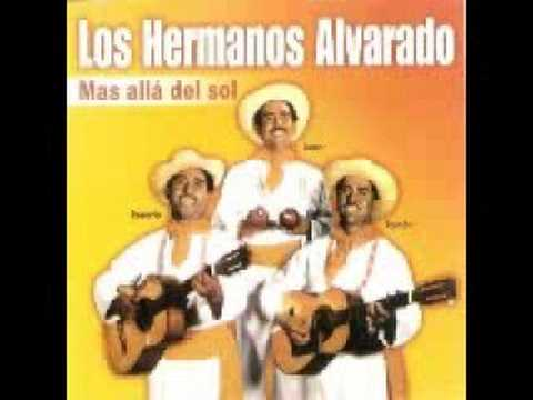 LOS HERMANOS ALVARADO - MAS ALLA DEL SOL