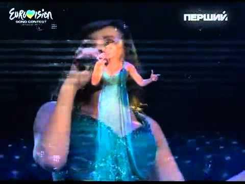 Мила Нитич - Goodbye (Евровидение 2011)