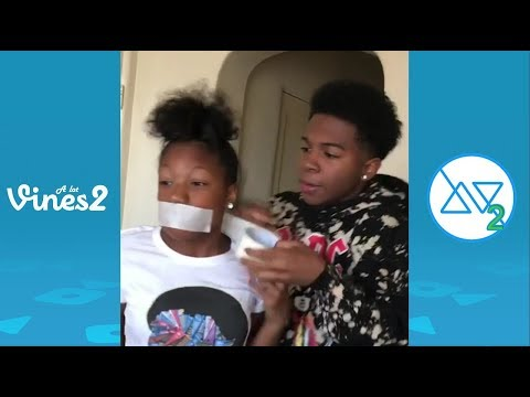 Try Not To Laugh Watching Funny Deshae Frostspilation May W
