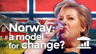 Is Norway a Country Addicted to Oil? - VisualPolitik EN