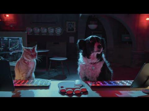 Como Perros y Gatos: La Patrulla Unida ? Tráiler Oficial