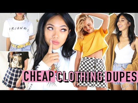 AFFORDABLE URBAN OUTFITTERS INSPIRED CLOTHES! ZAFUL HAUL | Nava Rose