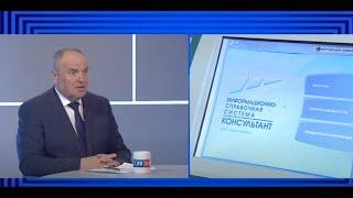 «Вести Подробности» с Владимиром Куприяновым