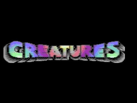 """Directitos de Mierda: Jugando un par de Horas al """"Creatures""""(2)"""