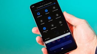 How To Get Dark Mode On Any Android Devices