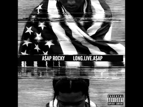Baixar A$AP Rocky - I Come Apart (feat. Florence Welch)
