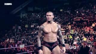 Randy Orton - Darker side of me